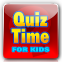 Quiz Time Age 3+ icon