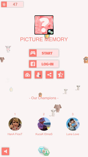 Picture Memory - Free