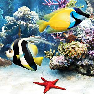 My Aquarium LWP (PRO)