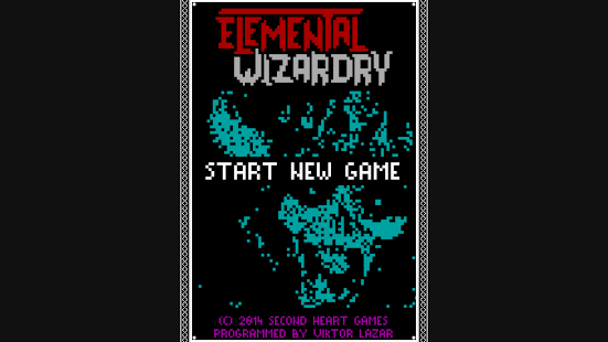 Elemental Wizardry FREE- screenshot thumbnail