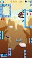 Screenshot of Ninja Dashing