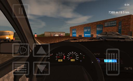 Voyage 2: Russian Roads 1.21 Screenshots 6