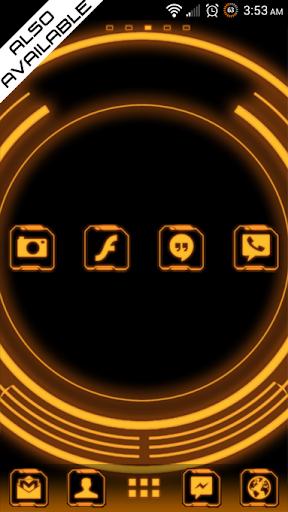 玩免費個人化APP|下載Legacy Evil GOContacts Theme app不用錢|硬是要APP