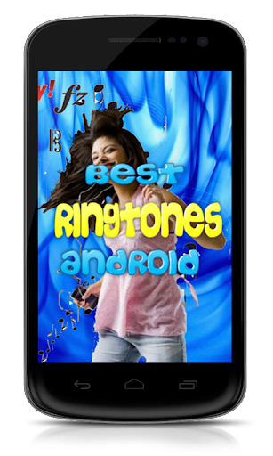 Best Ringtones For Android App