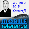 Works of H. P. Lovecraft logo