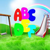 Toddler Viber kids ABC