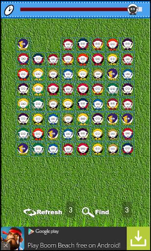 Sheep Match Game Free