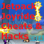 Jetpack Joyride Cheats N Hacks