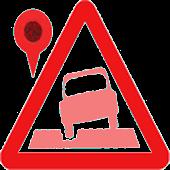 Pothole Marker