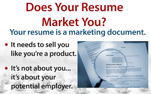 Resume Review Pro- screenshot thumbnail