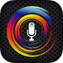 pikSpeak Camera - photo sound icon