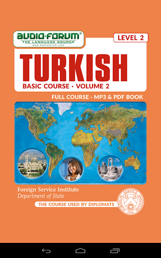 FSI Turkish 2 Audio-Forum