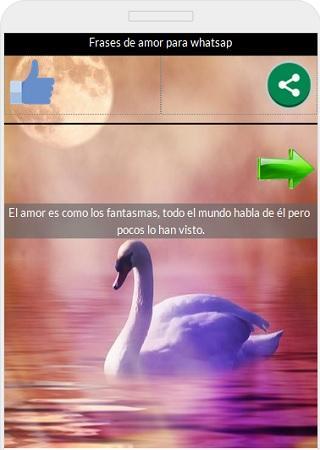 Frases de Amor para Whatsap