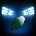 NY Football Live Wallpaper icon