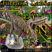 Jurassic Lands Slot Machine
