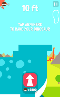 Stack Dino Tower- screenshot thumbnail