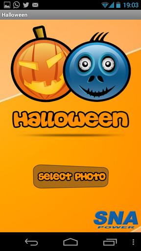 玩休閒App|Halloween免費|APP試玩