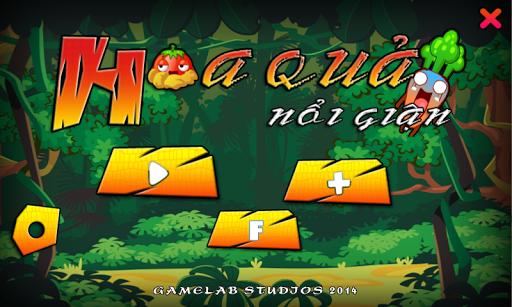 Hoa Qua Noi Gian - Thu Thanh