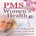 PMS and Women's Health logo