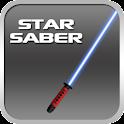 Star Saber logo