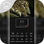 Cheetah Mobile Theme Leopard