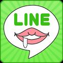 LINE、カカオ、スカイプの友達掲示板 ヒマらっきょう icon
