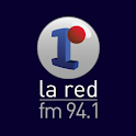 Radio La Red Mendoza logo