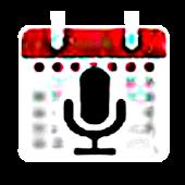 vocal calendar