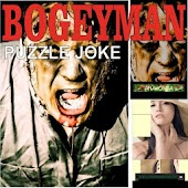 Bogeyman - scare a friends
