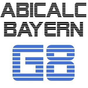 download abitur rechner calc bayern g8 for pc. Black Bedroom Furniture Sets. Home Design Ideas