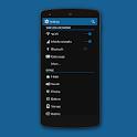 BluDreamz CM11/PA/Mahdi Theme icon