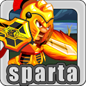 Sparta:Avengers wars icon