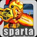 Sparta:Avengers wars icon