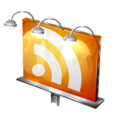 Custom RSS Reader