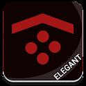 GSLTHEME Elegant SmartLauncher icon