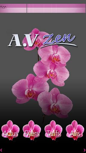 A-V ZEN