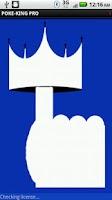 Screenshot of Poke-King Pro for Facebook