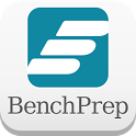BenchPrep-GRE GMAT LSAT MCAT icon