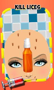 頭髮醫生診所