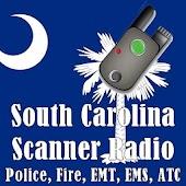 South Carolina Scanner Radio