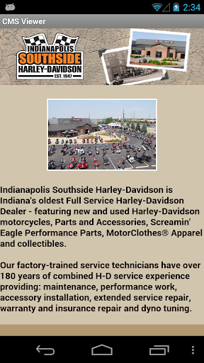 Indianapolis Southside HD