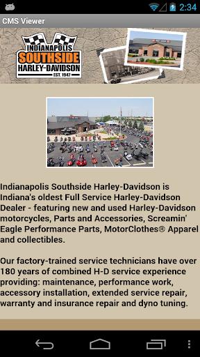 【免費商業App】Indianapolis Southside HD-APP點子