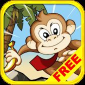 Monkey Bowl(Free)