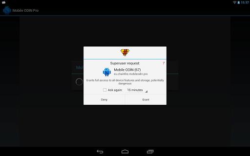 SuperSU 2.82 screenshots 11