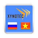 Russian-Vietnamese Dictionary icon