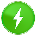 Economiseur de batterie icon