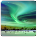 Aurora Live Wallpapers icon