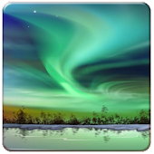 Aurora Live Wallpapers