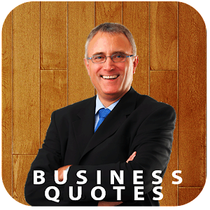 Business Quotes Live WallPaper APK
