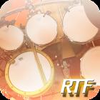 DrumFill (free) by RTF icon